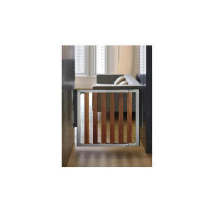 Photo of Numi Extending Wood Gate Baby Product