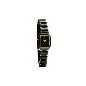 Photo of Pulsar Ladies ION Plated Dress Watch Watches Woman