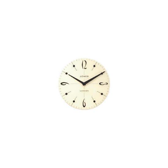 Jones & Co Seventies Clock