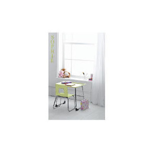 Photo of Doodle Desk & Chair Set, Lime Toy