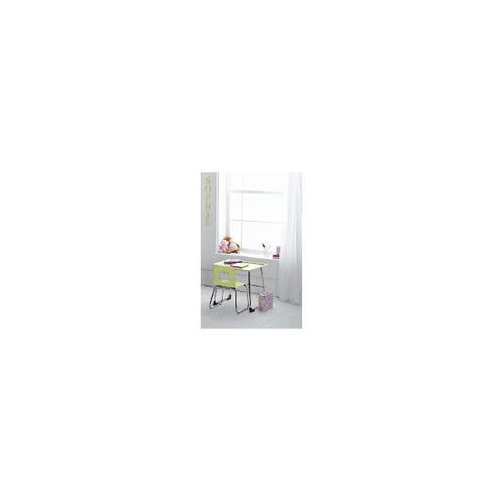 Doodle Desk & Chair Set, Lime