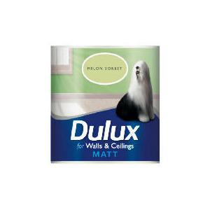 Photo of Dulux Matt Melon Sorbet 2.5L Home Miscellaneou