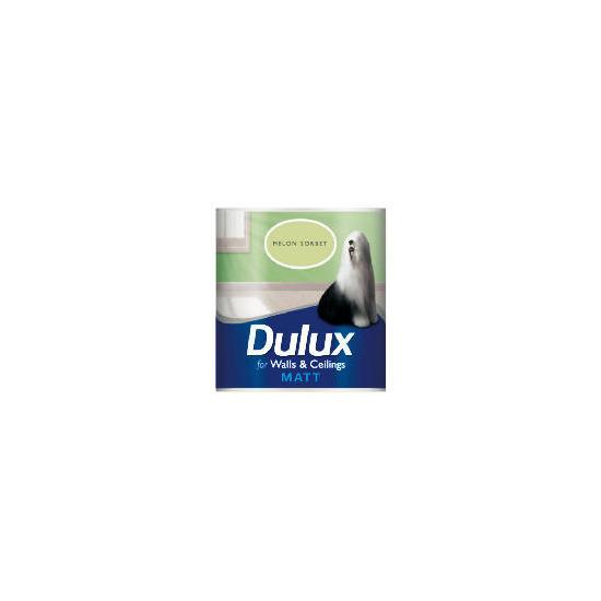 Dulux Matt Melon Sorbet 2.5L