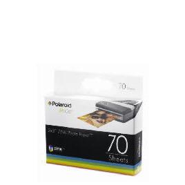 Polaroid PoGo Media 70 pack Reviews