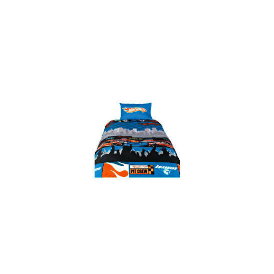 Hot Wheels Rotary Duvet