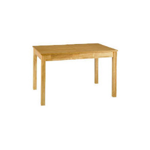 Photo of Papillon Dining Table, Natural Furniture