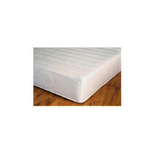 Photo of Silentnight Miracoil 3-Zone Memory Bed Mattress Chicago Single Mattress Bedding