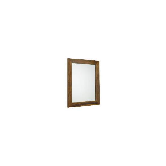 Haveli Wall Mirror