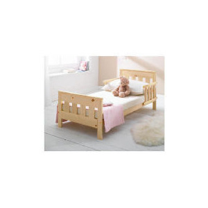 Photo of Cordoba Junior Bed (Natural) Baby Product