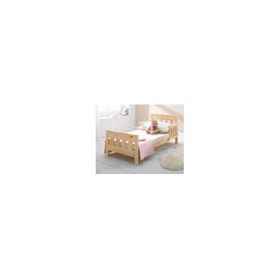 Cordoba Junior Bed (natural)