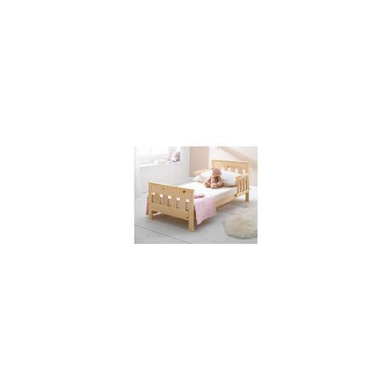 Cordoba Junior Bed (natural)