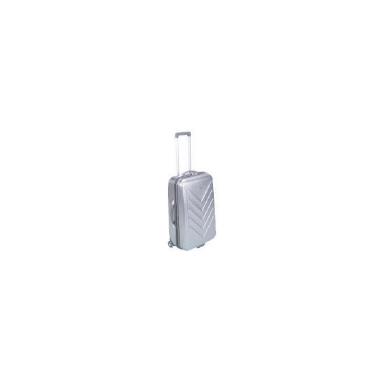 Constellation Metallic Medium Trolley Case