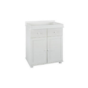 Photo of East Coast Dilham Dresser - Pure White Furniture