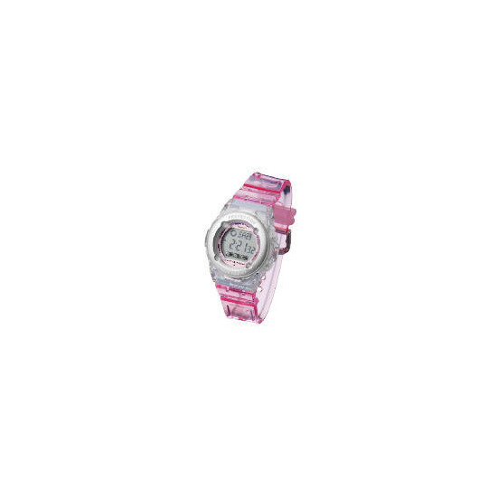 Casio Baby-G Watch