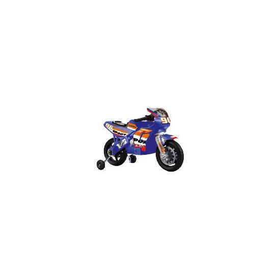Super Bike Runner