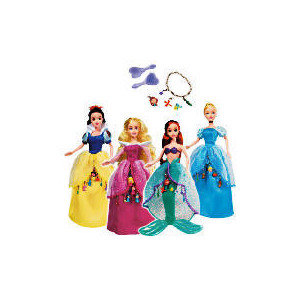 Photo of Disney Princess Ariel Charming Princess Toy