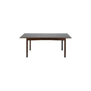 Photo of Franklin Extending Dining Table, Dark Oak Furniture