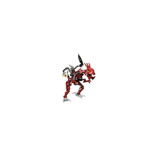 Lego Bionicle Fero & Skirmix 8990