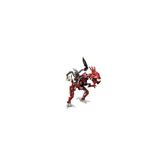 Lego Bionicle Fero & Skirmix 8990
