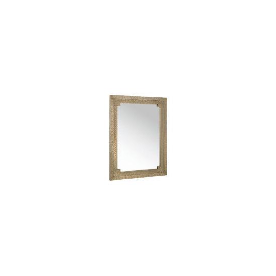Saffron Wall Mirror