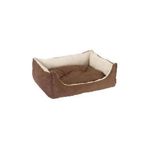 Photo of Suedette Dog Bed Home Miscellaneou