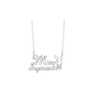 Photo of Playboy Miss September Pendant Jewellery Woman