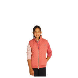 Harry Hall Girls Hazelwood Gilet/Cedar 12 Years Reviews