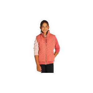 Photo of Harry Hall Girls Hazelwood Gilet/Cedar 12 Years Sports and Health Equipment