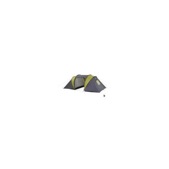 Tesco 4 Person Vis a Vis Tent