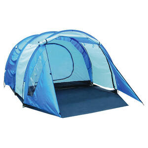 Photo of Tesco 4 Person Tunnel Tent Tent