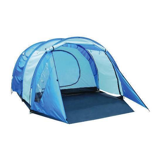 Tesco 4 Person Tunnel Tent