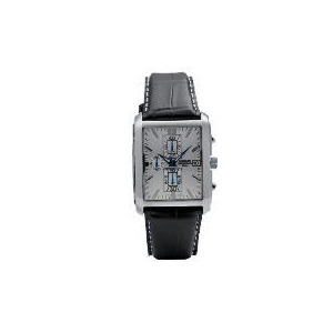 Photo of Lorus Mens Square Face Watch Jewellery Woman