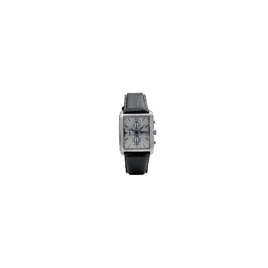 Lorus Mens Square Face Watch