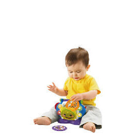 Fisher Price Laugh & Learn Sing With Me CD Player Reviews