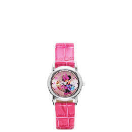 Disney Minnie Mouse Pink Watch Reviews
