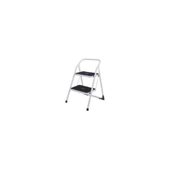 Abru 2 Thread Steel Stepstool