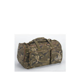 Solar large holdall - camouflage Reviews