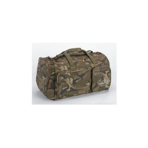 Photo of Solar Large Holdall - Camouflage Luggage