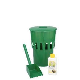Good Boy clean green dog loo Reviews