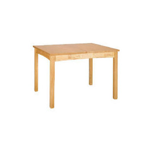 Photo of Franklin Dining Table, Oak Furniture