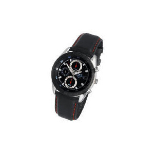 Photo of Lorus Mens Leather Sports Watch Watches Man