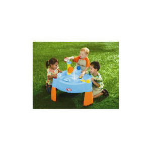 Photo of Little Tikes Island Adventure Water Table Toy