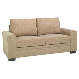 Monaco Large Sofa, Natural Reviews
