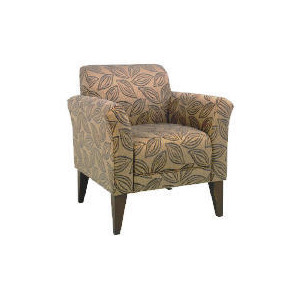 Photo of Metro Occasional Leaf Chair, Charcoal Furniture