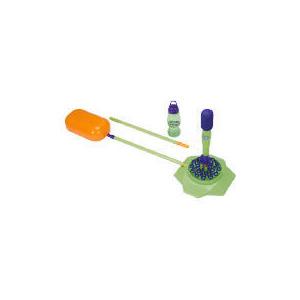 Photo of Gazillion Bubble Rocket Toy