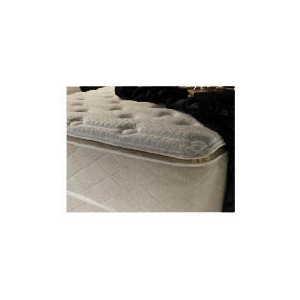 Photo of Silentnight Miracoil Pocket 7-Zone Latex Indiana Single Mattress Bedding