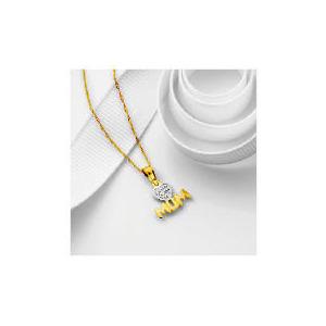 Photo of 9CT Gold Love Mum Pendant Jewellery Woman