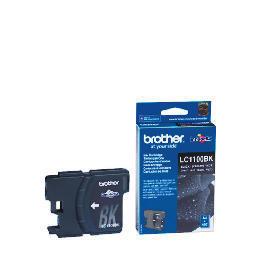 Brother LC1100BK Black Printer Ink Cartridge Reviews