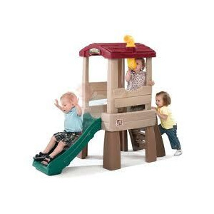 Photo of STEP2 Lookout Treehouse Toy