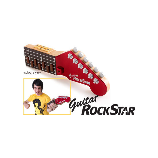 Tomy Guitar RockStar
